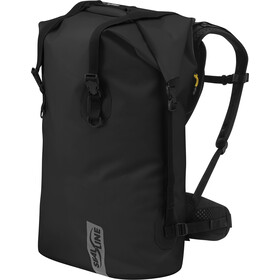 SealLine Boundary Rygsæk 115L, black
